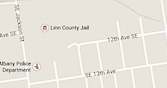 Current Inmates - Linn County Sheriff's Office