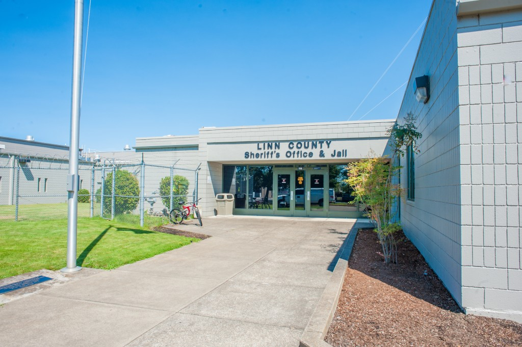 Jail Overview - Linn County Sheriff's Office