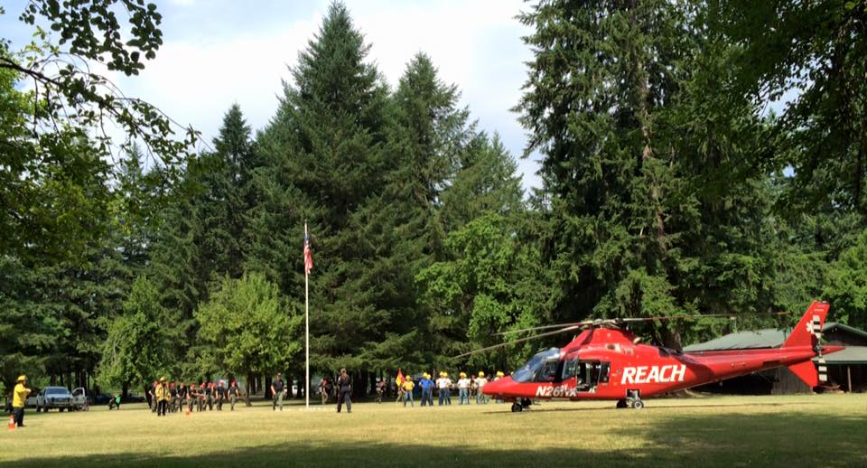 Search and Rescue - Linn County Sheriff's Office