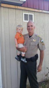 Jr Deputy Hawkeye
