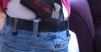Woman Concealed Carry