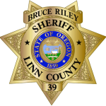 Linn County Sheriff's Office Badge