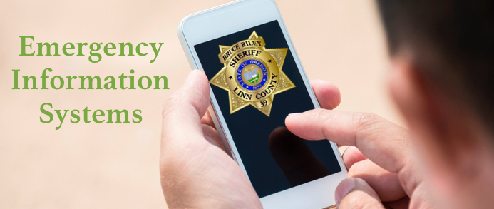 Linn County Emergency Information Systems