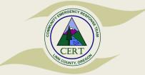 Linn County CERT Logo