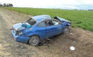 Seven Mile Lane Crash-Crowe